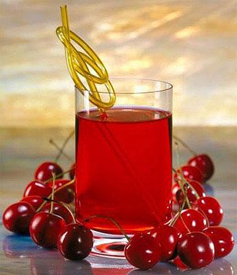 стакан сока