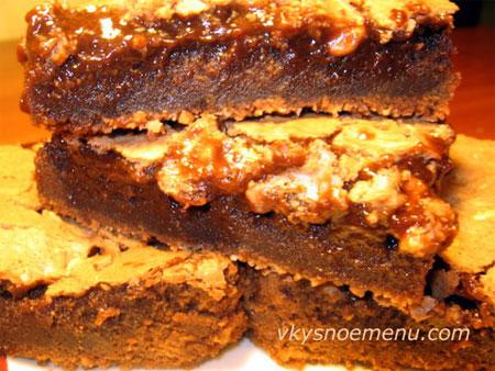 Американский пирог времён великой депрессии – кулинарный рецепт