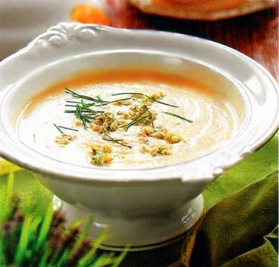 суп-пюре