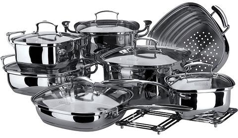 посуды