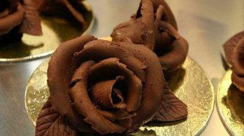 История шоколадных подарков