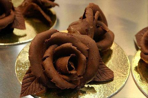 шоколадных подарков