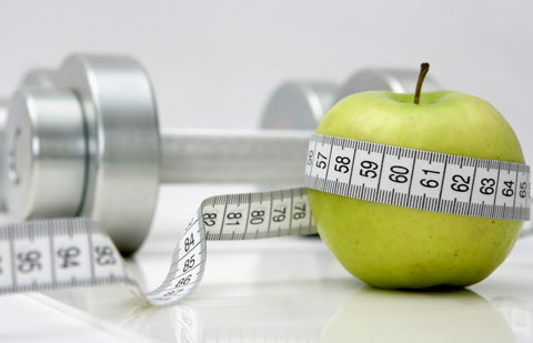 о спортивном питании