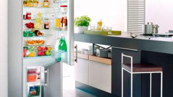 Холодильник: как не ошибиться с выбором