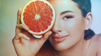 Витамины и продукты для волос, ногтей и кожи