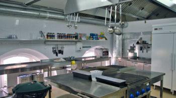 Maresto: оборудование для пекарни и бара