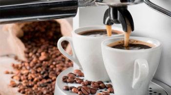 Кофемашина — типичные поломки