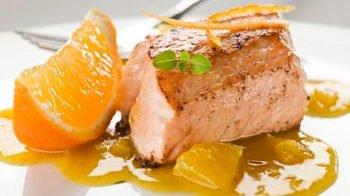 4 оригинальных соуса к рыбе и морепродуктам