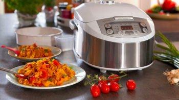 Мультиварка: готовка без лишних хлопот