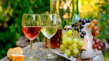Алкоголь и закуски: что с чем пить?