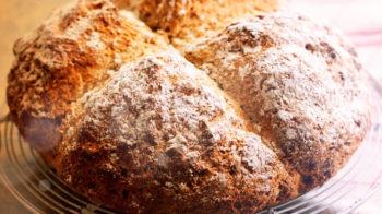 Ирландский бездрожжевой хлеб